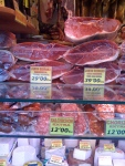 More pata negra, other hams and cheeses
